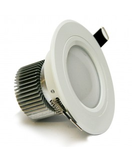 9W LED Downlight