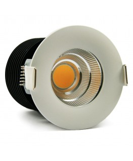 10W COB LED Downlight